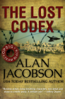 The Lost Codex (Opsig Team Black #3) Cover Image