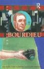 Understanding Bourdieu (Cultural Studies) Cover Image