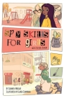 Spy Skills for Girls Cover Image