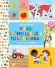 Y Eso, Como Llego a Tu Lonchera? / How Did That Get in My Luchbox? the Story of Food (Spanish Edition) Cover Image