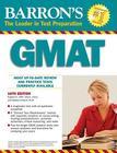 Barron's GMAT Cover Image