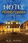 Hotel Pennsylvania: Este es el comienzo de la pandilla Dreamatcher, a medida que se juntan, se emprenden en aventuras y aprenden a hacer s Cover Image