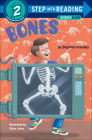 Bones (Step Into Reading: A Step 1 Book) Cover Image