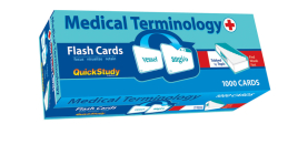 Medical Terminology (Academic) Cover Image