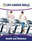Health & Wellness (Life and Career Skills #3) Cover Image