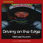 Driving on the Edge: The Art and Science of Race Driving Cover Image
