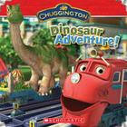 Chuggington: Dinosaur Adventure! Cover Image