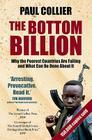 The Bottom Billion Cover Image