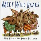 Meet Wild Boars Cover Image