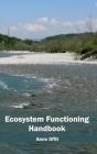 Ecosystem Functioning Handbook Cover Image