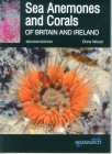 Sea Anemones and Corals of Britain and Ireland Cover Image