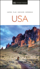 DK Eyewitness USA (Travel Guide) Cover Image