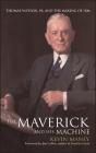 The Maverick and His Machine: Thomas Watson, Sr. and the Making of IBM Cover Image