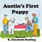 Austin's First Puppy Cover Image