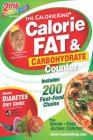 The Calorieking Calorie, Fat & Carbohydrate Counter 2016 Cover Image