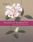 Treasures of Botanical Art Cover Image