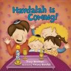 Havdalah Is Coming! Cover Image