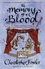 The Memory of Blood Cover Image