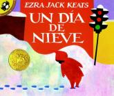 Un Dia de Nieve = The Snowy Day (Picture Puffin Books) Cover Image