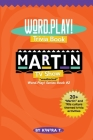 Word Play Trivia Book: Martin TV Show Cover Image