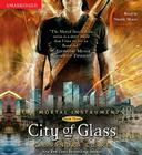 City of Glass (The Mortal Instruments) Cover Image