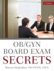 OB/GYN Board Exam Secrets Cover Image
