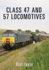 Class 47 and 57 Locomotives (Class Locomotives) Cover Image