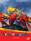 Animals Have Classes Too! Arthropods Cover Image