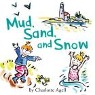 Mud, Sand, and Snow Cover Image