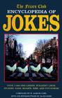 Friars Club Encyclopedia of Jokes Cover Image