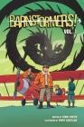 Barnstormers, Vol. 1 Cover Image