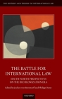The Battle for International Law: South-North Perspectives on the Decolonization Era Cover Image