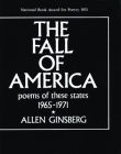 The Fall of America: Poems of These States 1965-1971 (Pocket Poets Series #30) Cover Image