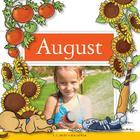 August (Twelve Magic Months) Cover Image