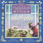 The Hanukkah Mice mini edition Cover Image