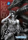 The Breaker Omnibus Vol 3 Cover Image