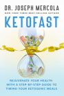 KetoFast: Rejuvenate Your Health with a Step-by-Step Guide to Timing Your Ketogenic Meals Cover Image