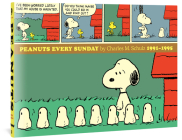 Peanuts Every Sunday 1991-1995 Cover Image