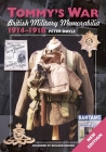 Tommy's War: British Military Memorabilia 1914-1918 New Edition Cover Image