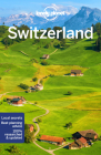 Lonely Planet Switzerland 10 (Country Guide) Cover Image