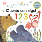 ¡Cuenta conmigo! 123 (Jonny Lambert Illustrated) Cover Image
