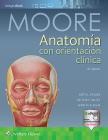 Anatomía con orientación clínica Cover Image