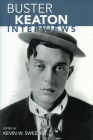 Buster Keaton: Interviews (Conversations with Filmmakers) Cover Image