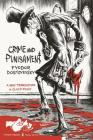 Crime and Punishment: (Penguin Classics Deluxe Edition) Cover Image