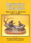 Beginning Cherokee Cover Image