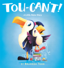 Tou-Can't!: A Little Sister Story Cover Image