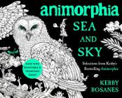 Animorphia Sea and Sky: Selections from Kerby's Bestselling Animorphia Cover Image