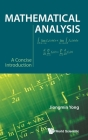 Mathematical Analysis: A Concise Introduction Cover Image