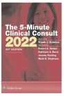 Clinical Consult 2022 Cover Image