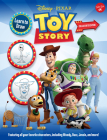Learn to Draw Disney/Pixar Toy Story Collector's Edition: Featuring all your favorite characters, including Woody, Buzz, Jessie, and more! (Licensed Learn to Draw) Cover Image